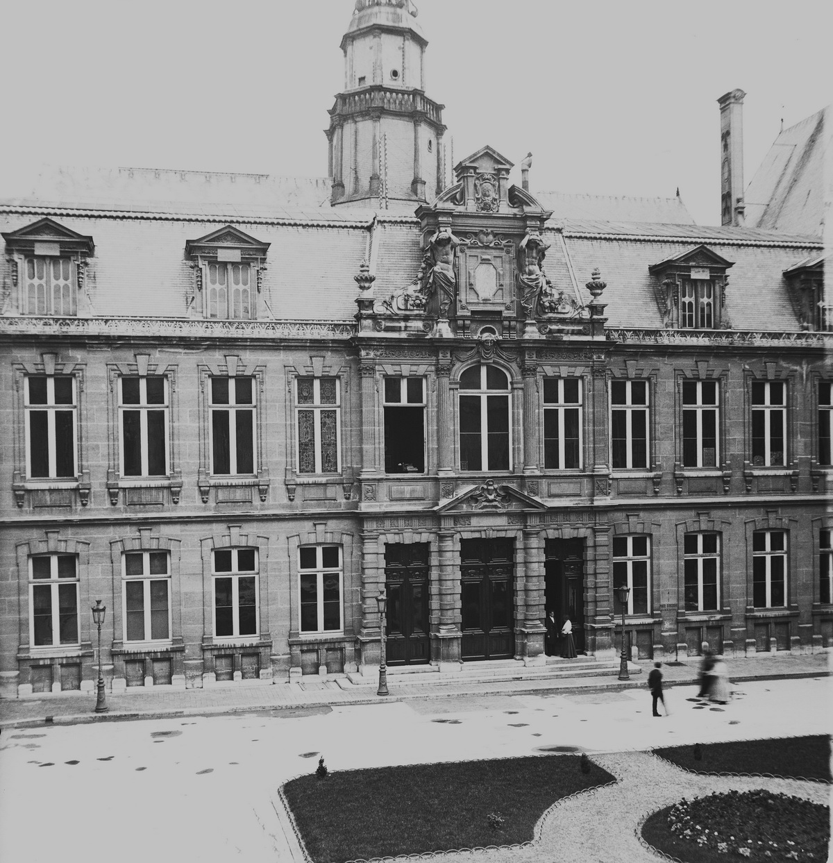 Musée de l'Hôtel de Ville