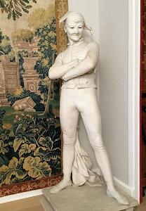 Arlequin marbre-Pommery